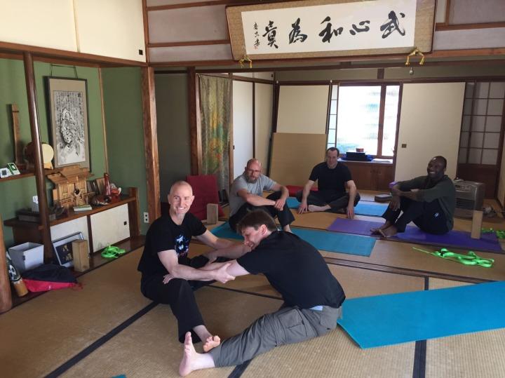 Yoga Asobi
